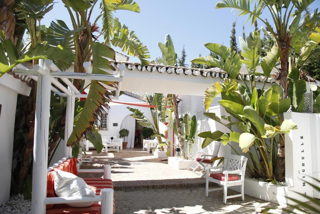 boutique hotels marbella  18