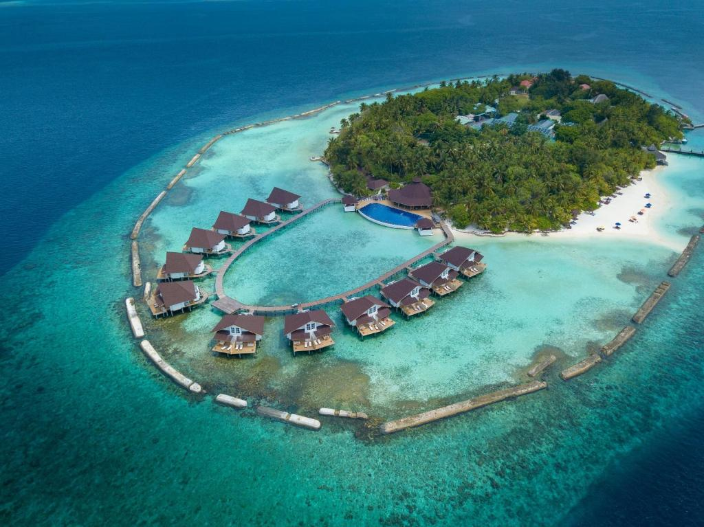 Ellaidhoo Maldives By Cinnamon Hangnaameedhoo Opdaterede Priser