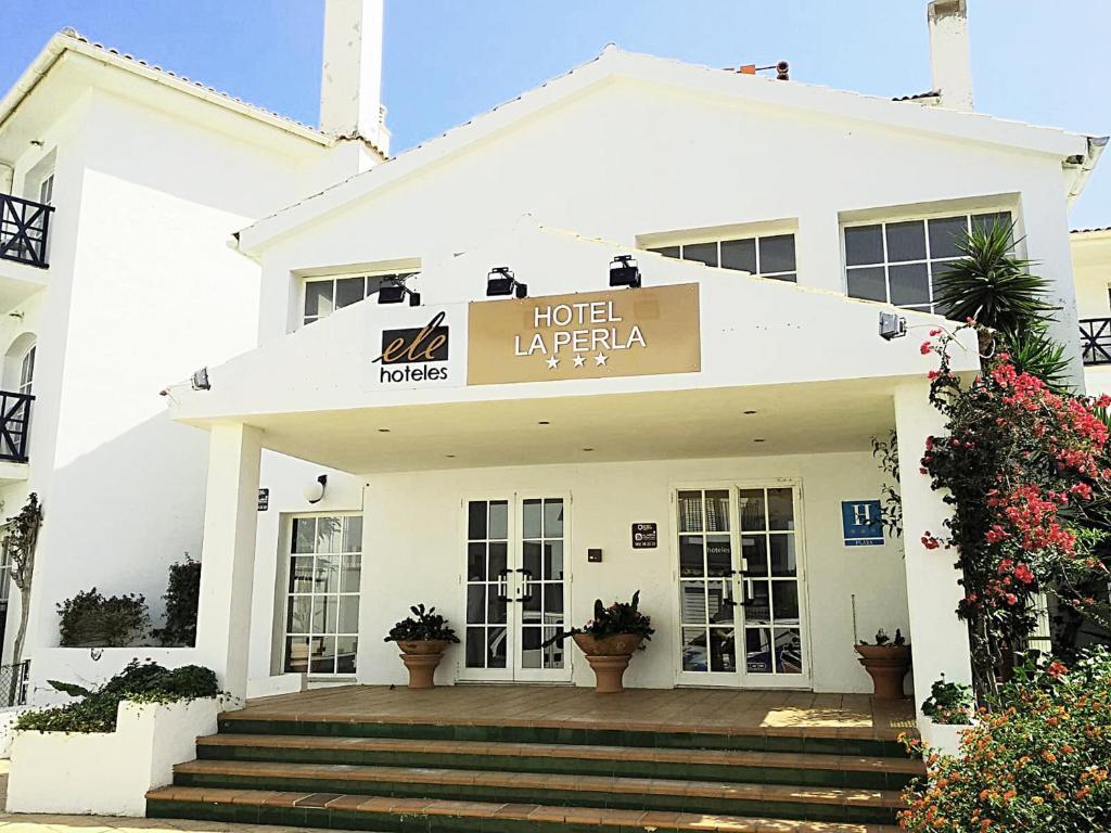 Hotel ELE LA PERLA, Calahonda, Spain - Booking.com