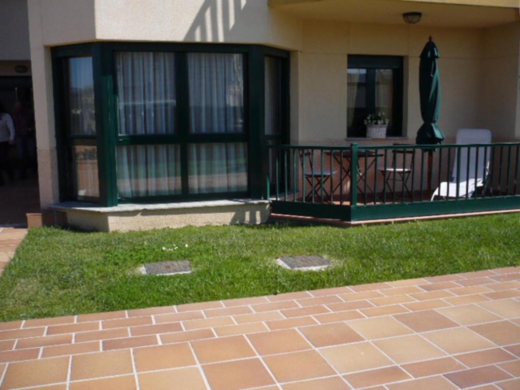Edif. Abelaira Bajo J Apartment San Cosme Barreiros