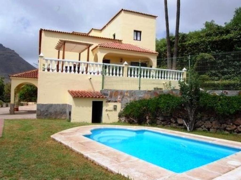 Holiday Home Villa La Serenidad (Spanje Arona) - Booking.com