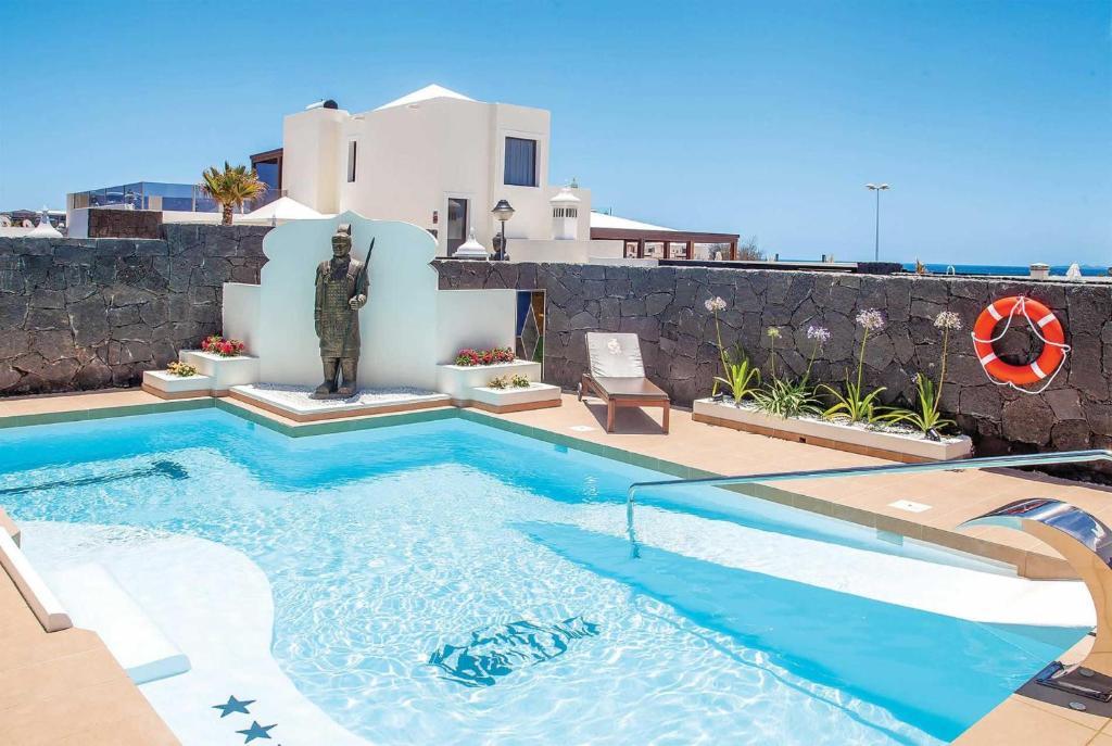 Villa Xian (Spanje Playa Blanca) - Booking.com
