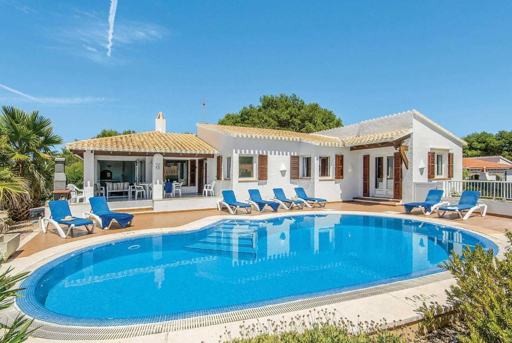 Villa Alberto (Spanje Binibeca) - Booking.com