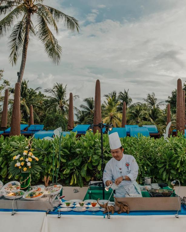 Bo Phut Resort And Spa Bophut Thailand Booking Com
