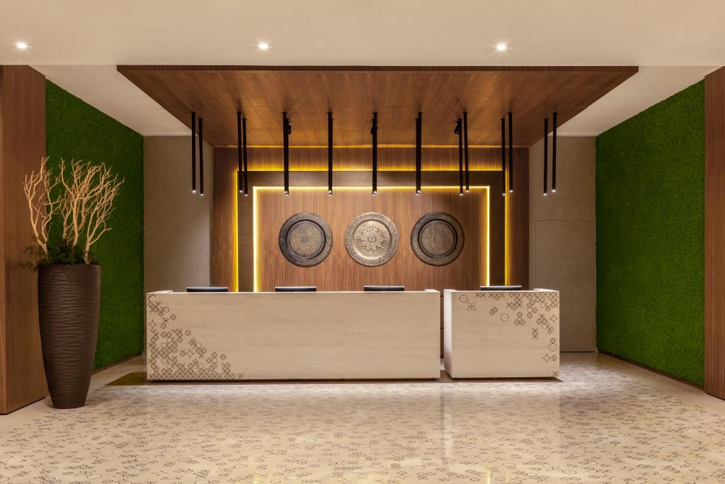 Hilton Garden Inn Dubai Al Jadaf Culture Village Dubai Updated
