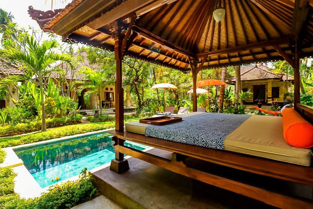 Kala All Inclusive Garden Villa At The Mahalani Julah