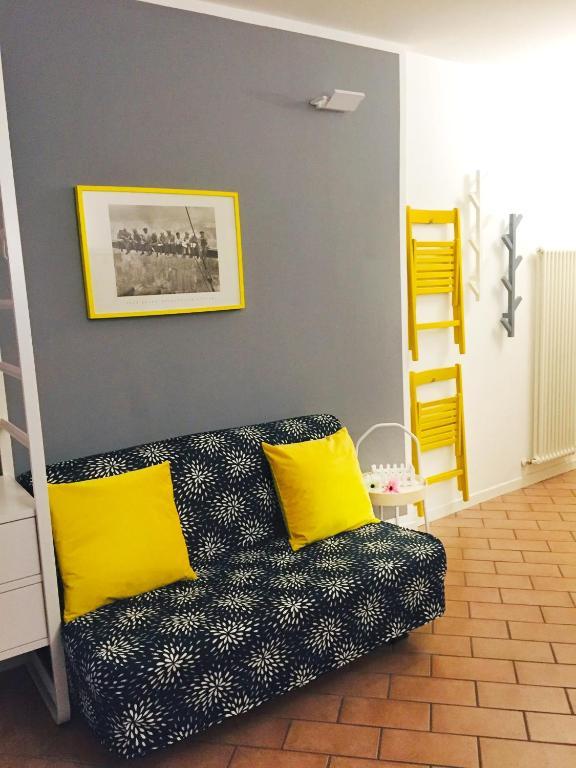 Guest House Ferrara