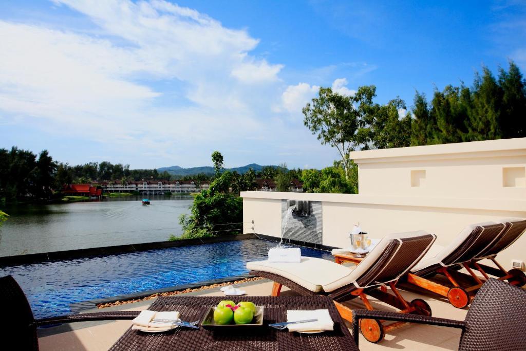 Dusit Thani Pool Villa Bang Tao Beach Updated 2020 Prices