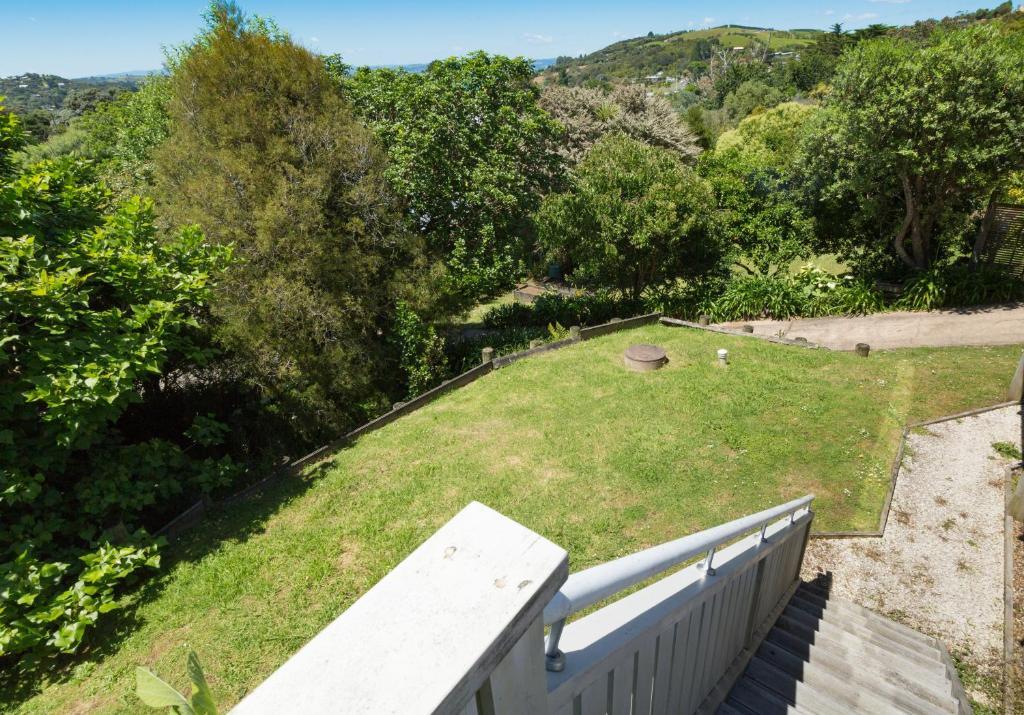 Tiri Cottage - Waiheke Unlimited