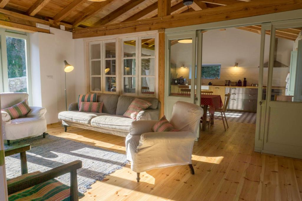 hotels with  charm in coruña provincia 53