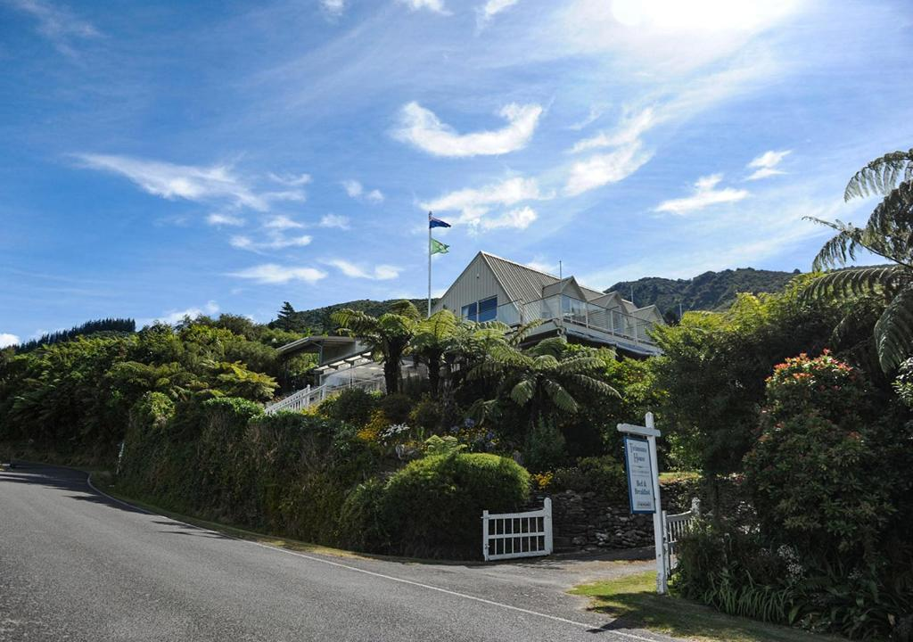 Tirimoana House