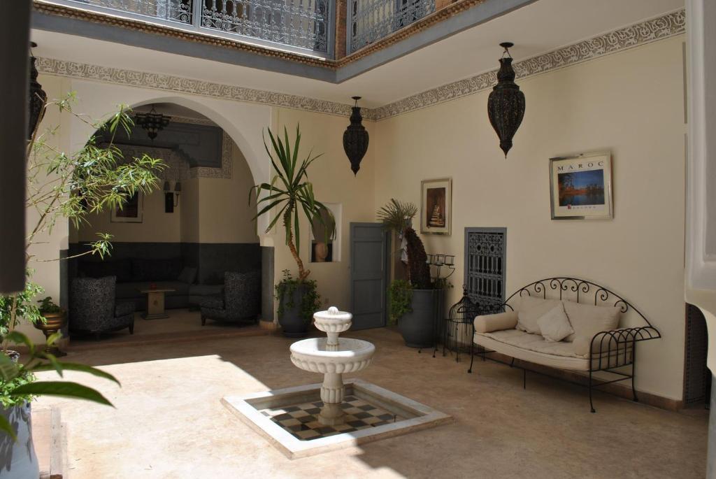 Private Riad Des Epices Marrakech Morocco Booking Com