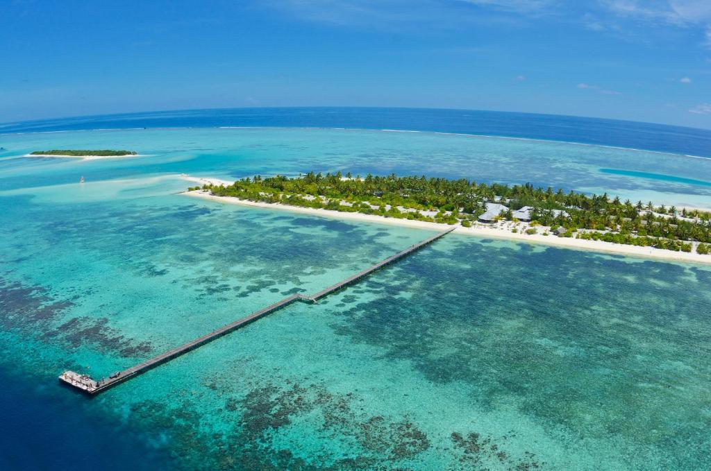 Fun Island Resort Spa Guraidhoo Maldives Booking Com