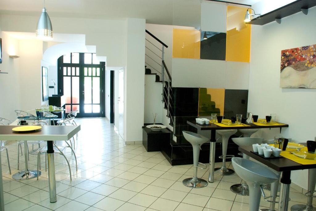 Guesthouse Il Profumo dei Sensi, Pollica, Italy