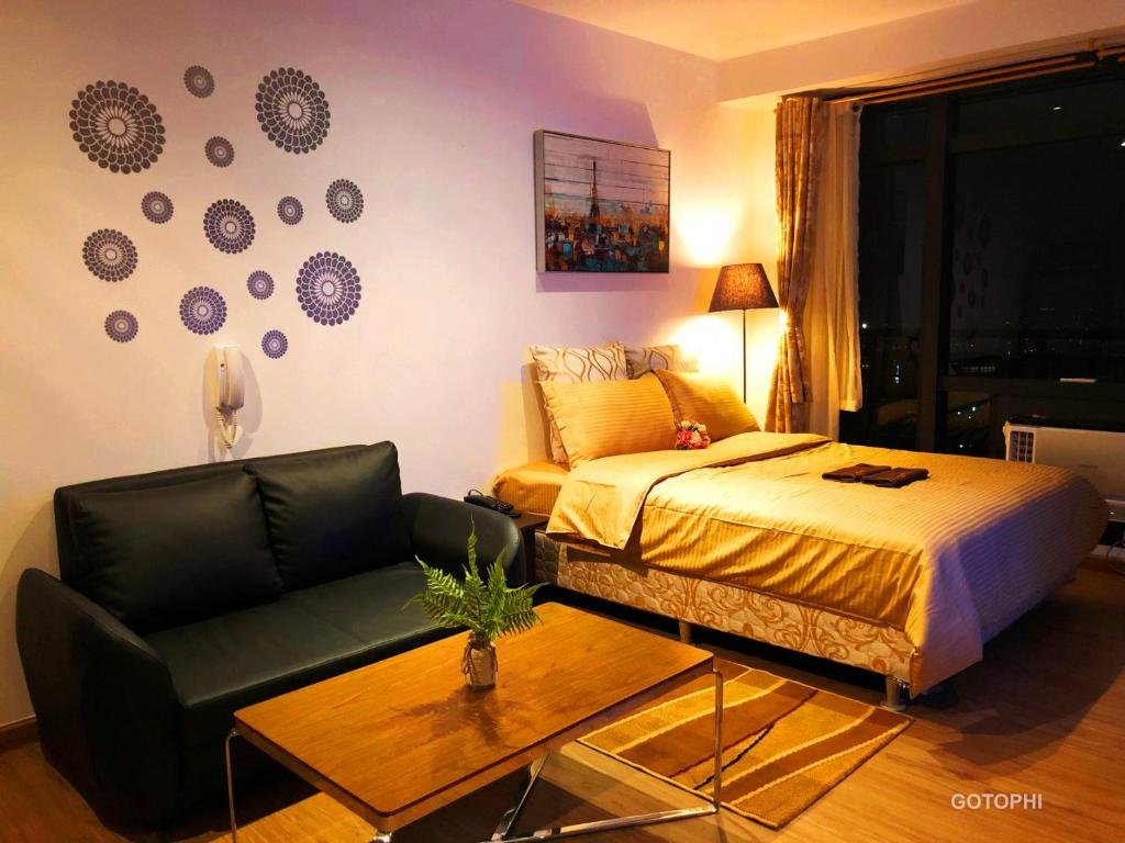 Gotophi The Gramercy Residences S