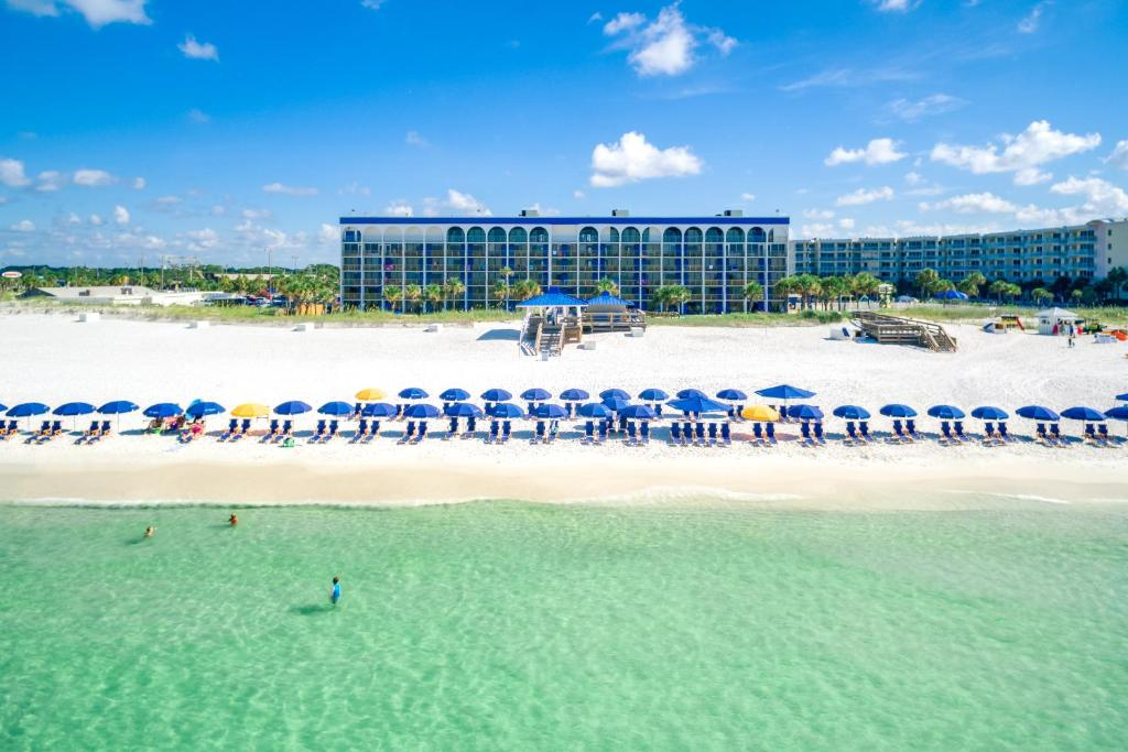 The Island By Hotel Rl Fort Walton Beach Fl Booking