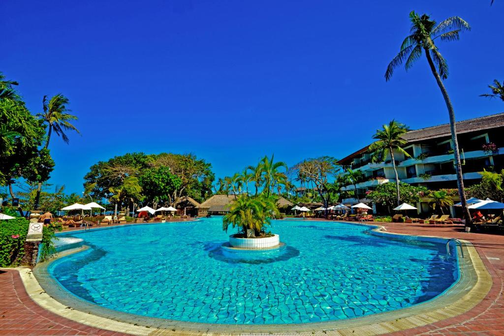 Hotel Prama Sanur Beach Bali Indonesia Booking Com