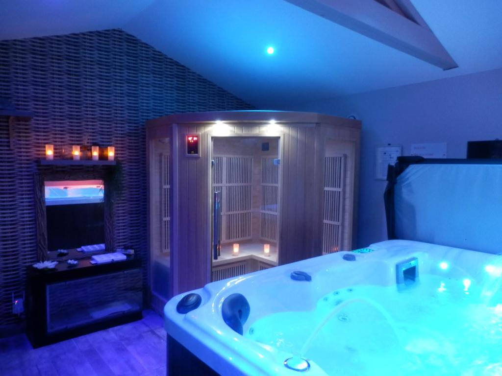Jacuzzi Luxe