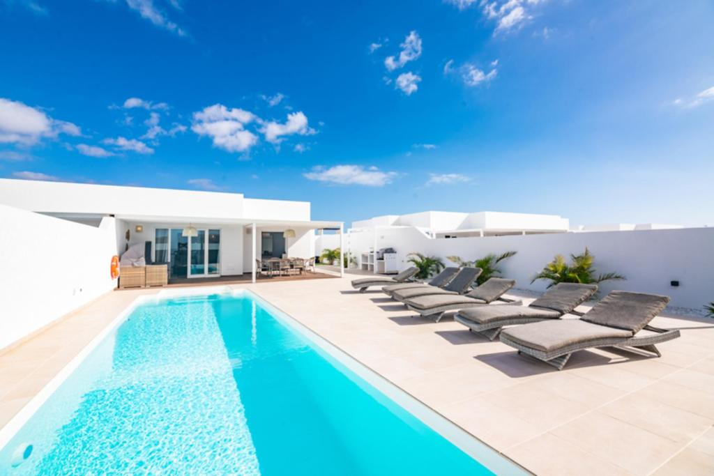 Villa Azahar Suites (Spanje Playa Blanca) - Booking.com
