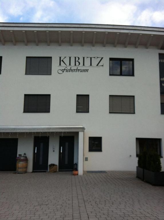 Haus Kibitz