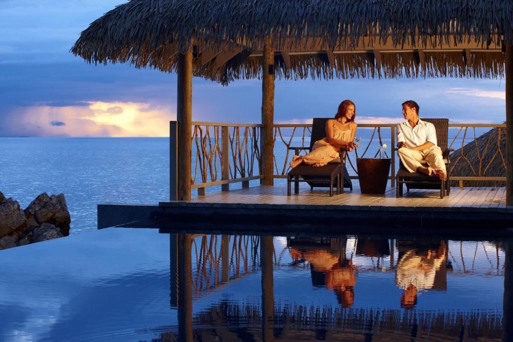 Tadrai Island Resort Mana Island Updated 2020 Prices