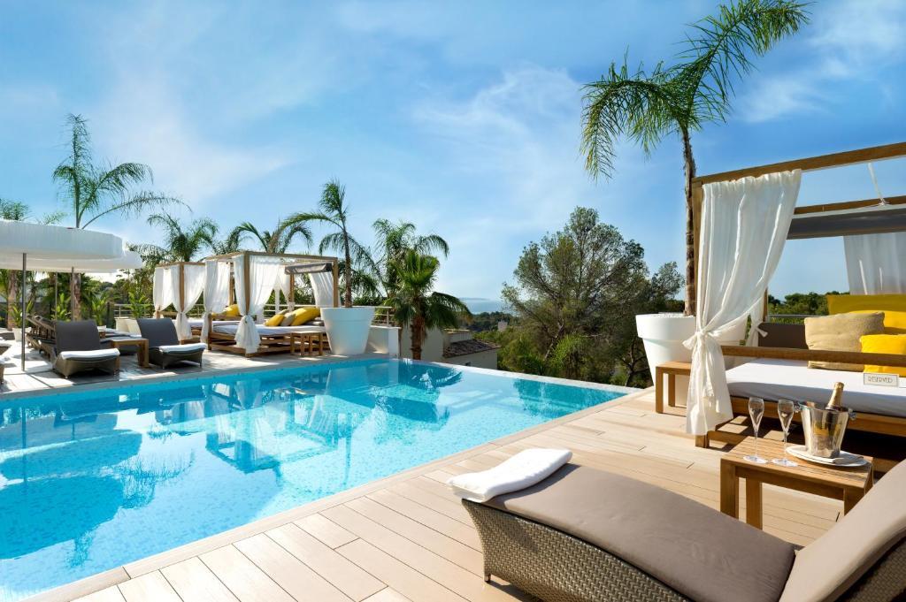 Portals Hills Boutique Hotel (España Portals Nous) - Booking.com
