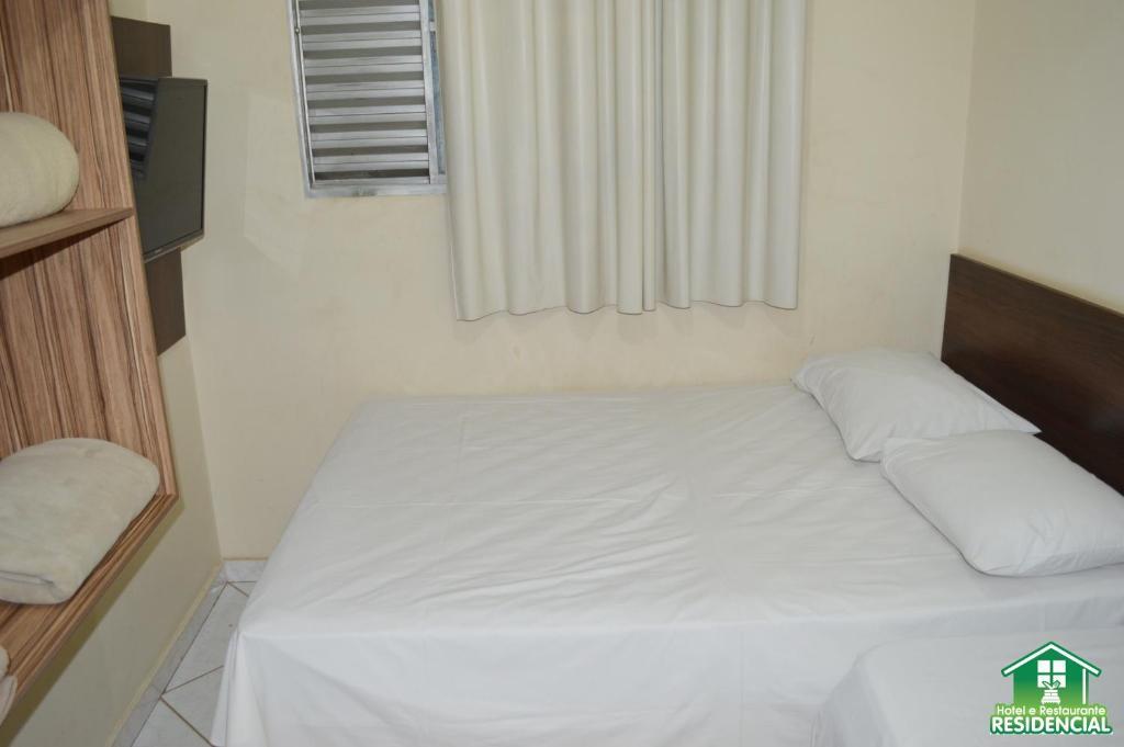 Hotel e Restaurante Residencial 2