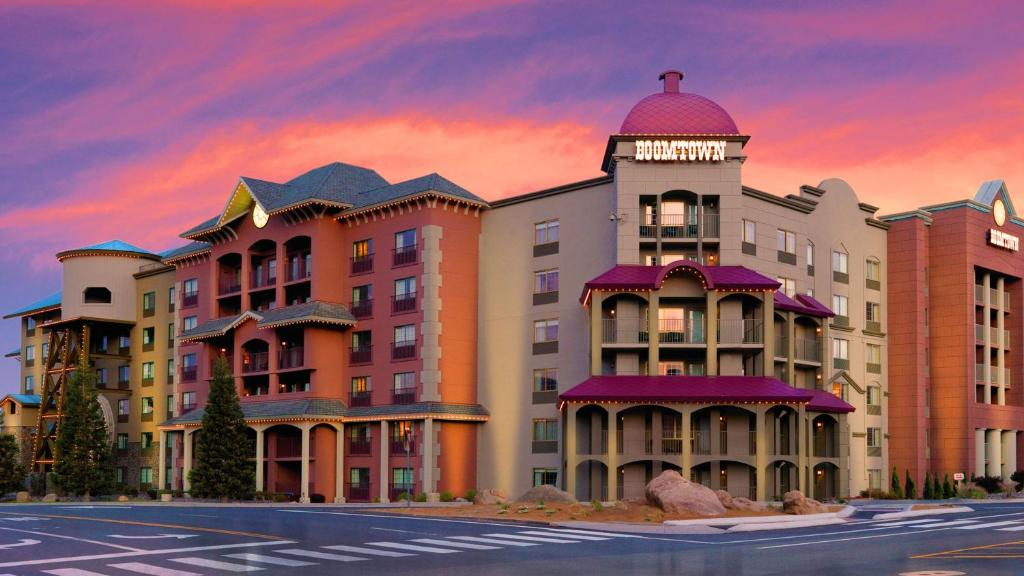 best casino hotel reno nv