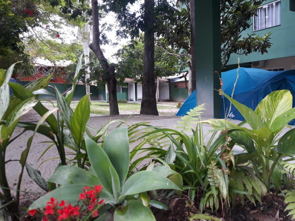 Camping e Cabanas Bombinhas
