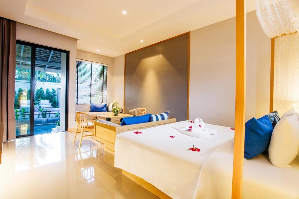 CRAFT Resort & Villas