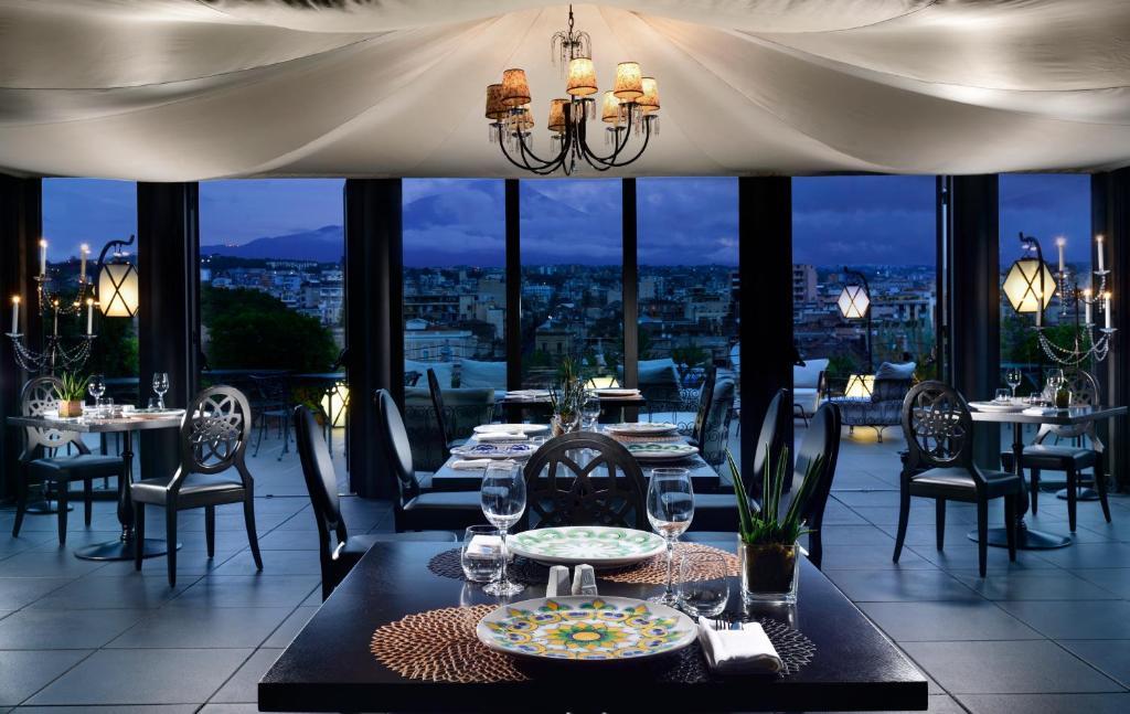 افضل فنادق كاتانيا ايطاليا