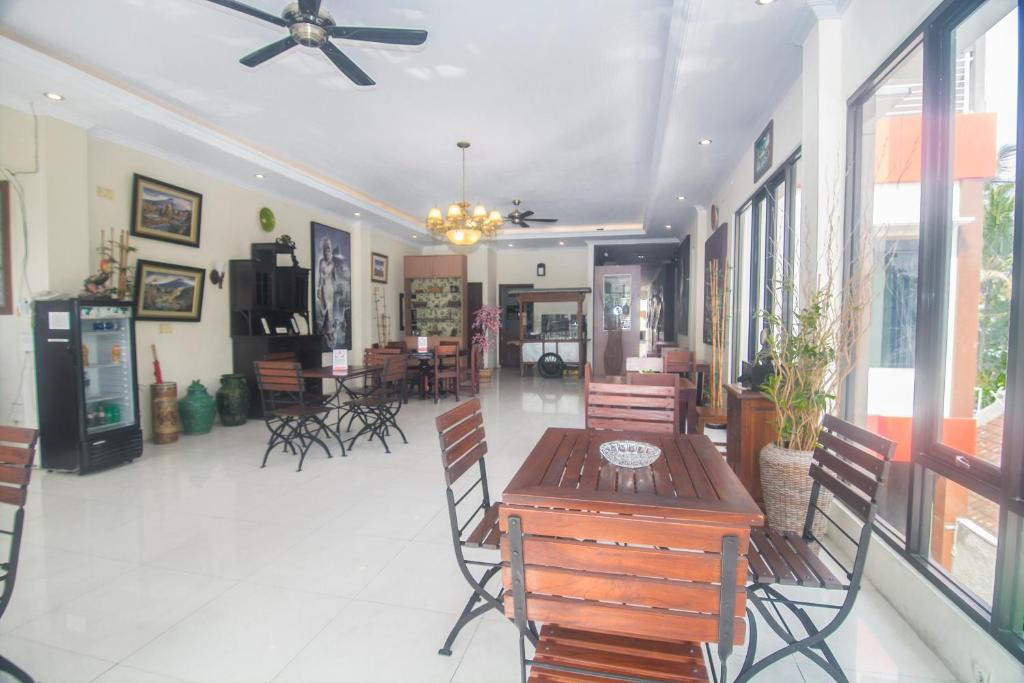 De Gadri Mansion