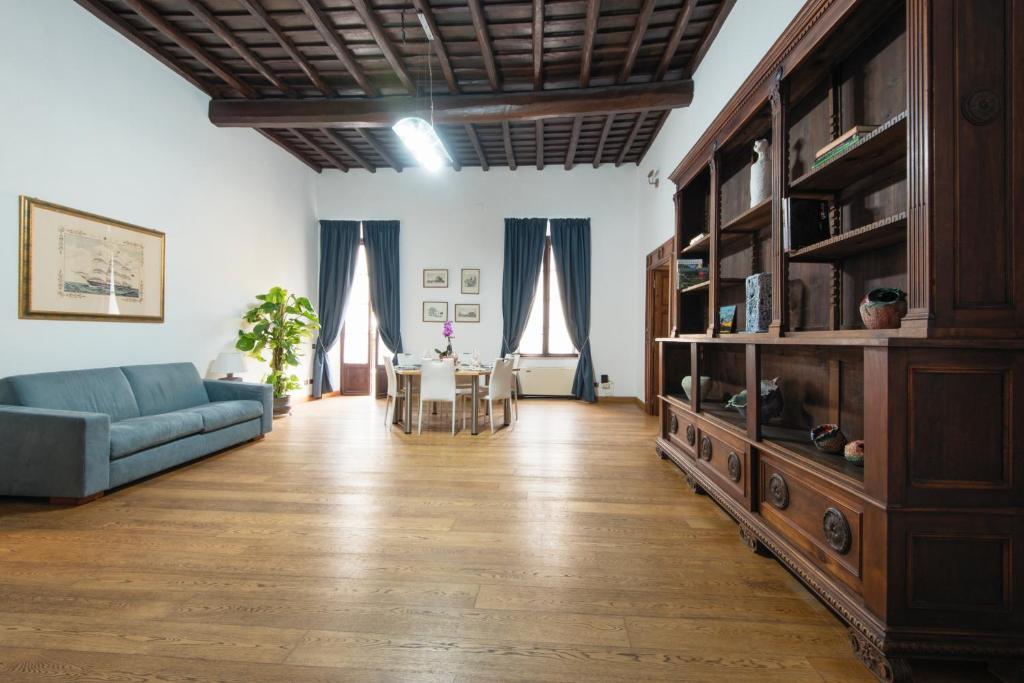 Apartment Pantheon Domus Artis Ii Rome Italy Booking Com