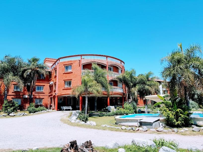 Hotel Virginia Palace, Merlo, Argentina - Booking.com
