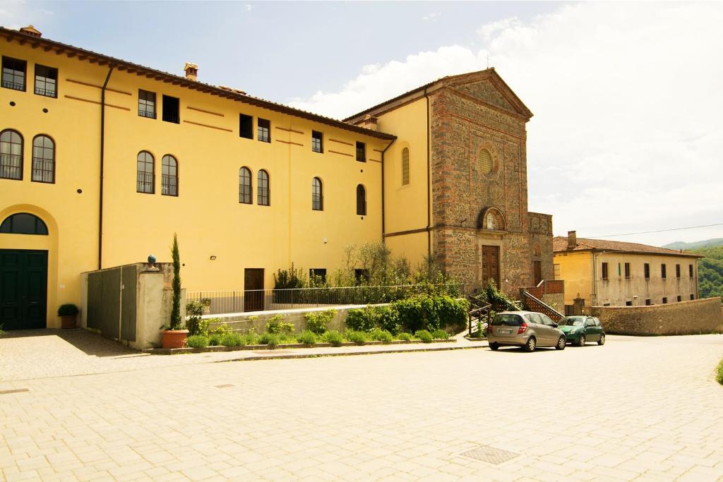 Residence La Poggerina