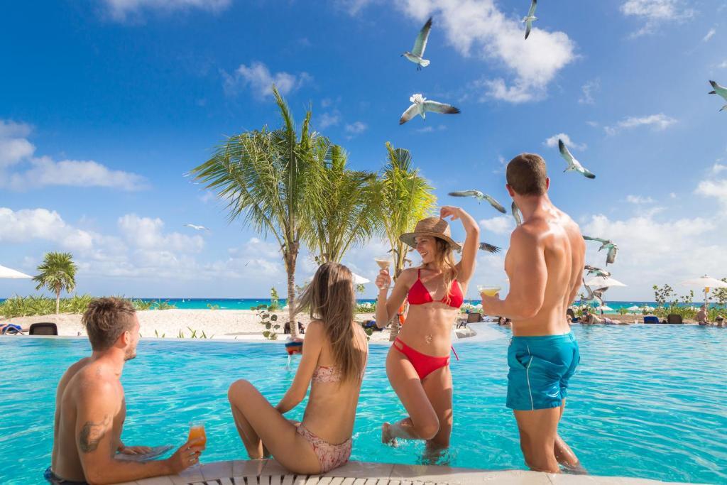 Resort Sandos Playacar Select Playa