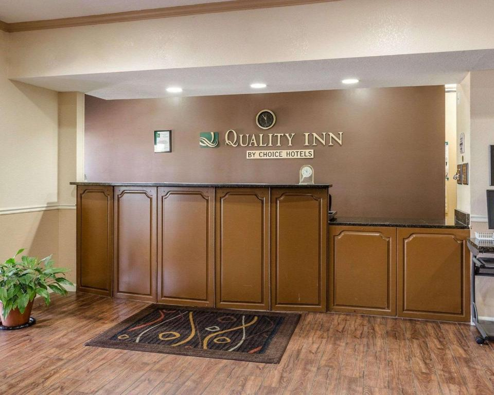 Quality Inn West Memphis