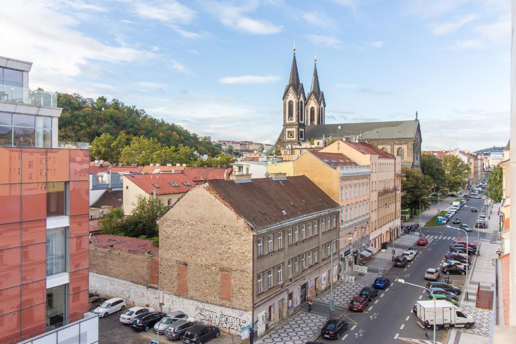 Prague online upoznavanje