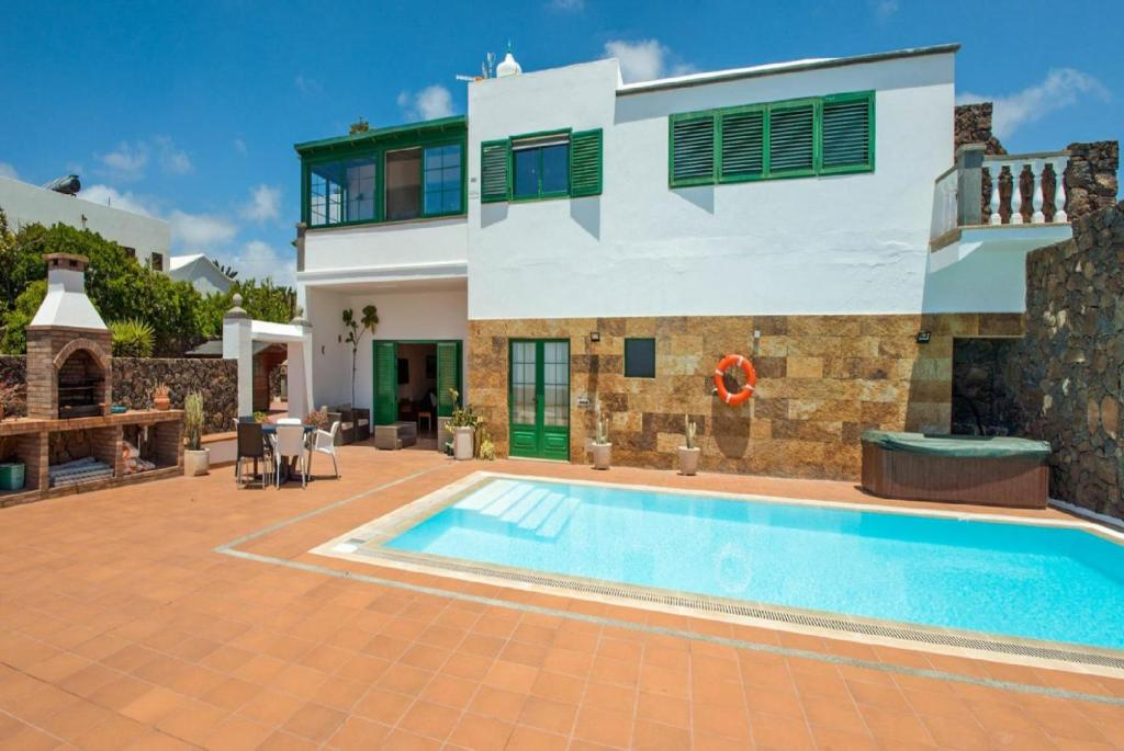 Villa Conil (Spanje Conil) - Booking.com
