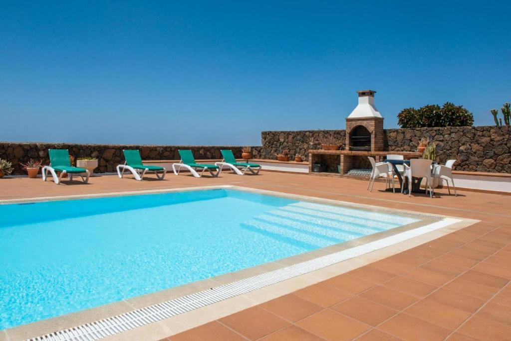 Villa Conil (Spanje Conil) - Booking.com