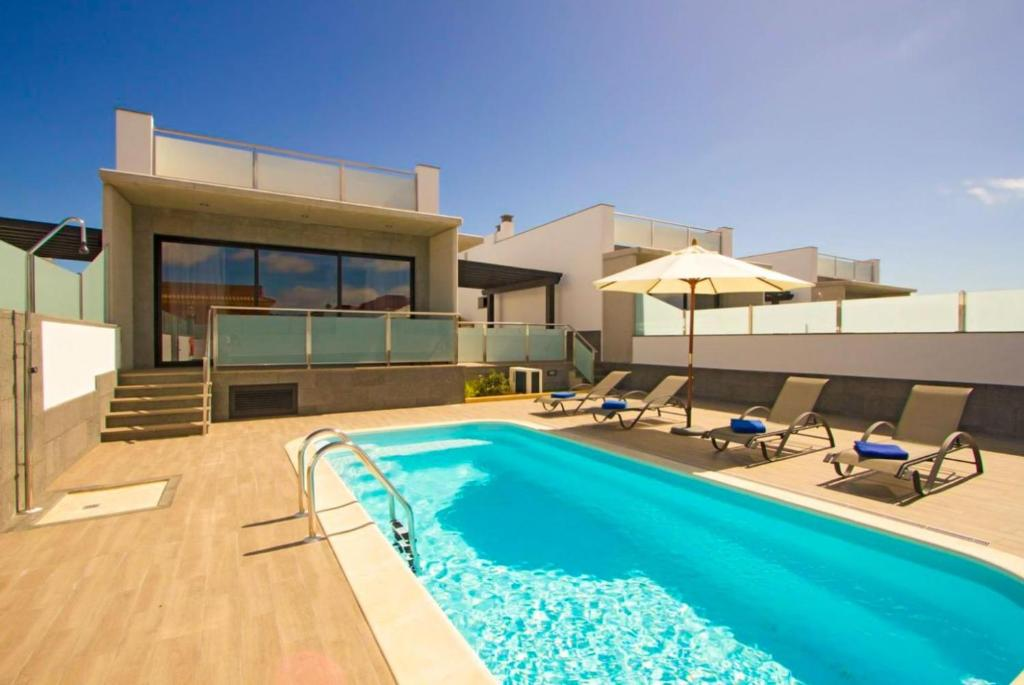 Villa Dream Dos, Corralejo, Spain - Booking.com