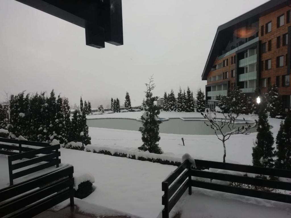 Aspen Golf Ski And Spa Resort C002 Razlog Bulgaria Booking Com