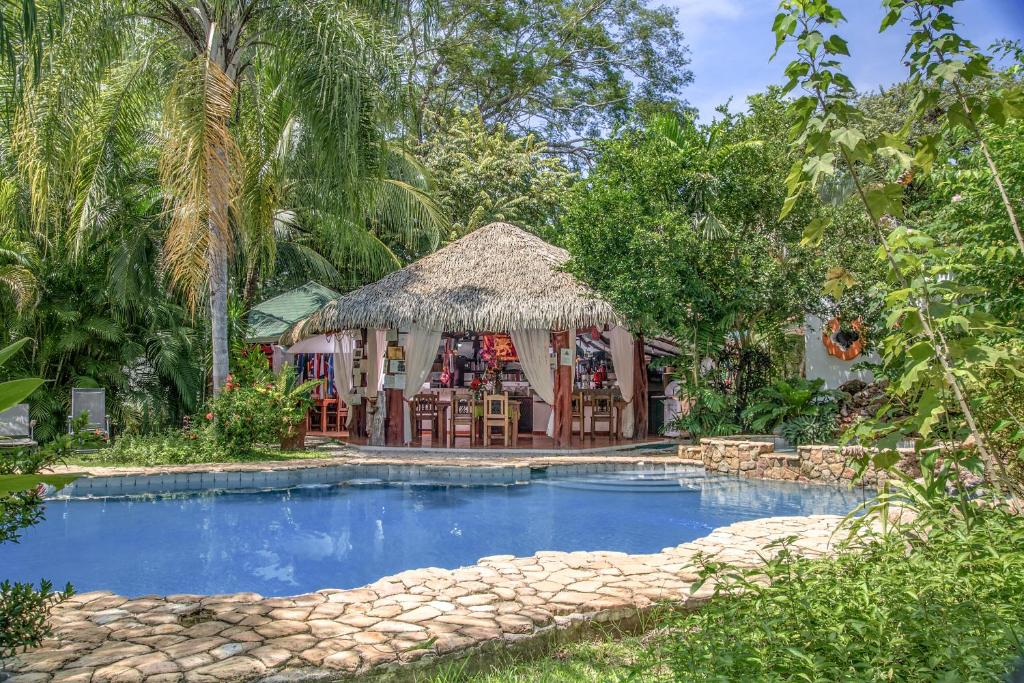 Villas Kalimba Samara Costa Rica Booking Com