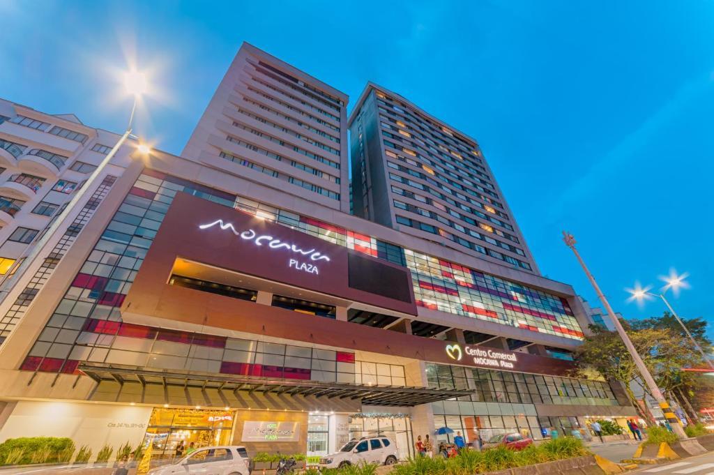 mocawa-plaza-hotel, Armenia, Colombia - Booking.com