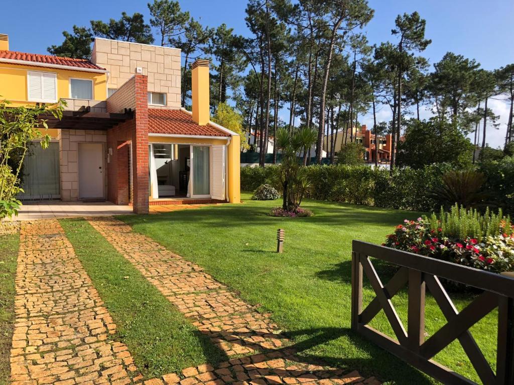 Villa Coloane - Family Vacation Hou, Praia de Mira, Portugal ...