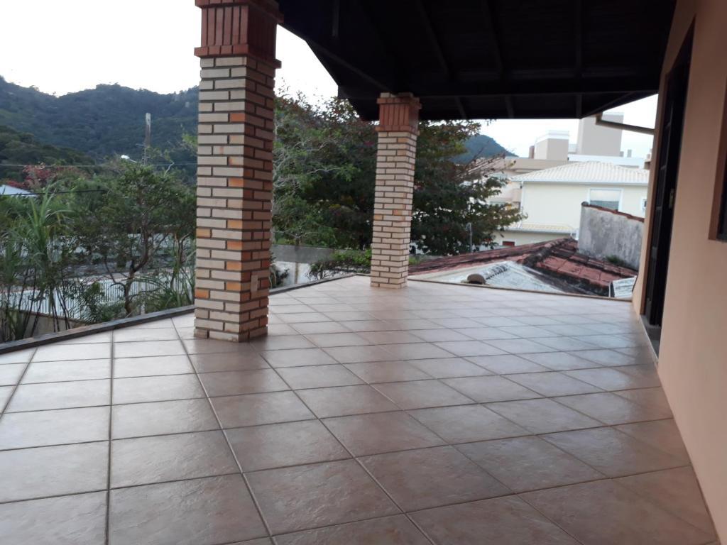 Villa Casa de praia em Palmas, Governador Celso Ramos ...