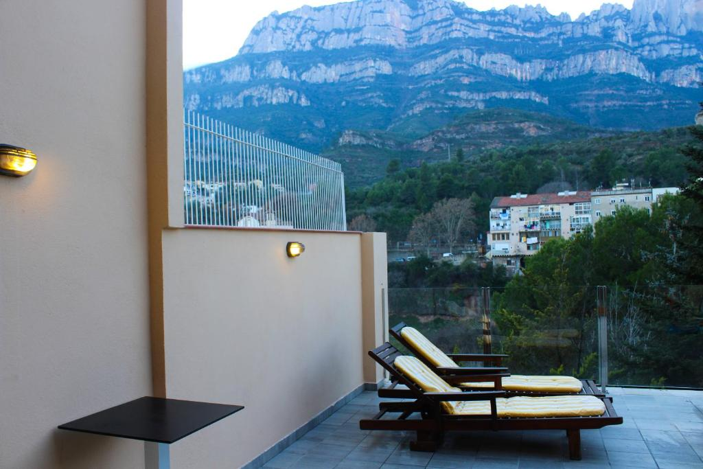 Racó de Ingrid a Montserrat, Monistrol – Updated 2019 Prices