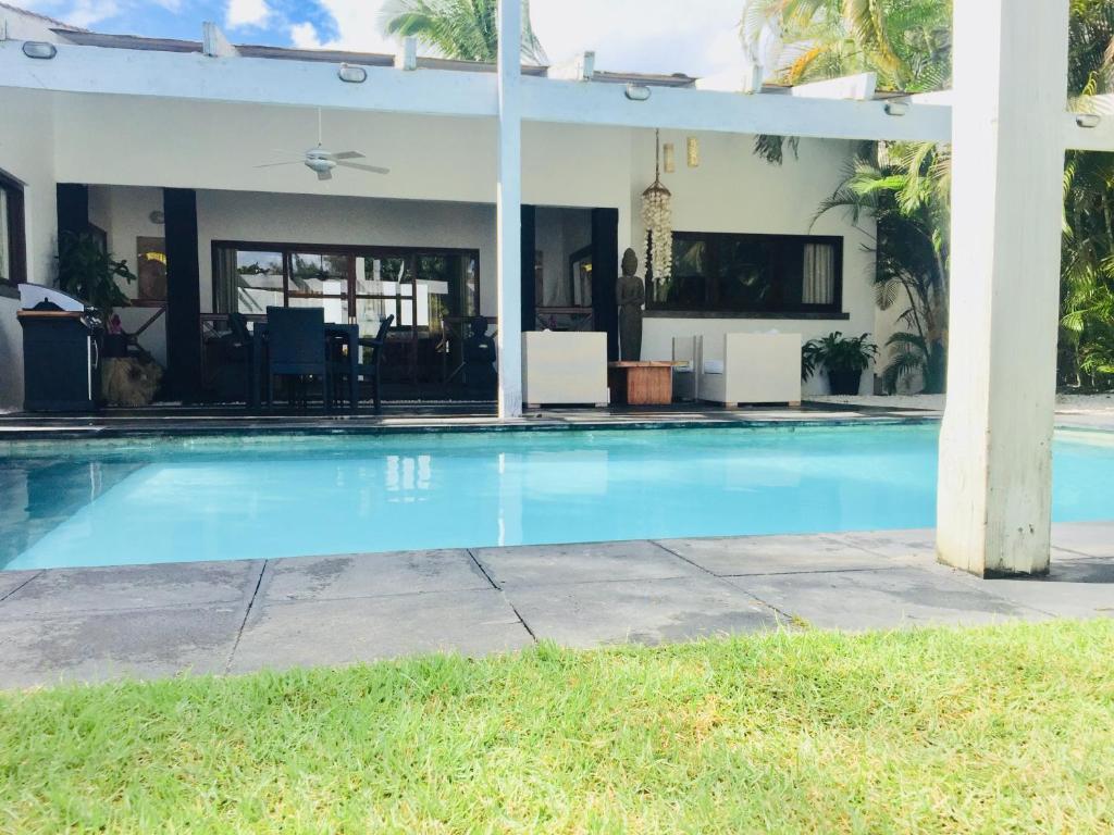 EXOTIC VILLA II - Three Bedroom Villa in Juan Dolio Beach ...