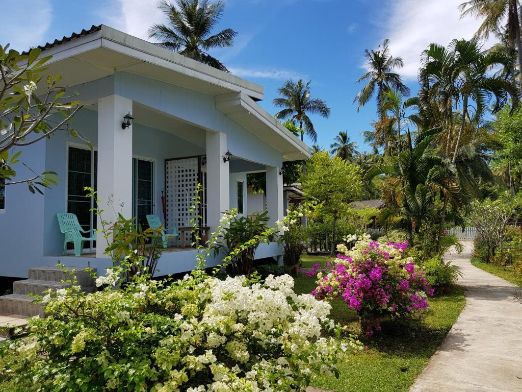 Resort Mook Ing Lay Ko Thailand