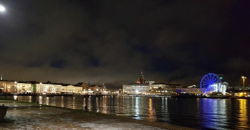 SEX ESCORT in Helsinki
